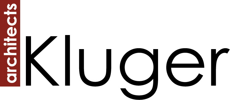 Kluger Architects Logo